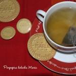 Un petit biscuit avec votre thé ?
