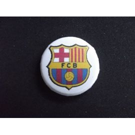 badge fc barcelone badges25mm foot Les badges dans le football