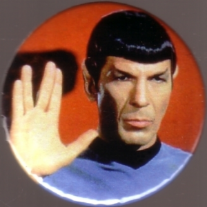 StarTrek-MrSpock-badge25mm